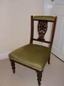 edwardian parlour chair antiques atlas