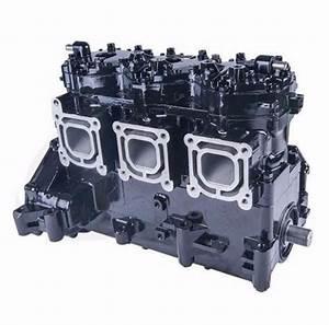 Core Required Yamaha Motor Engine 1100 Exciter Waveraider Wave