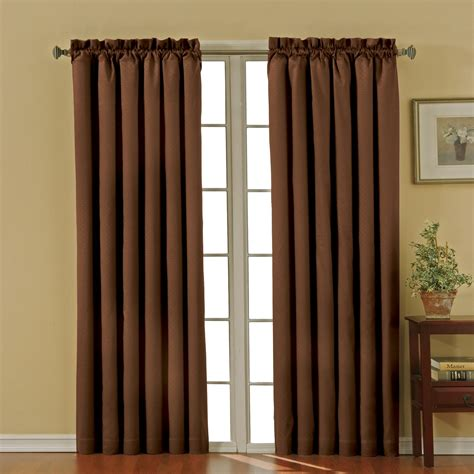 Kmart White Blackout Curtains by Textured Curtains Window Treatment Kmart