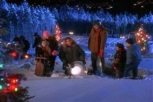 15 Interesting Stories from the Set of Christmas Vacation