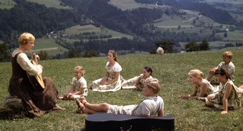 The Sound Of Music Still Resonates For Julie Andrews  The. Kitchen And Living Room Design. Living Room Gallery. Living Room Furniture Maryland. Cool Art For Living Room. Small Living Room Arrangements. Painting For Living Room Wall. Casual Chairs For Living Room. Living Room Furniture Planner