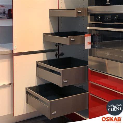 cuisine anglaise colonne de cuisine n 2127 armoire de rangement stecia