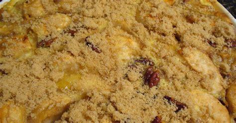 dans la cuisine de julie dans la cuisine de julie clafoutis aux pommes caramélisées et aux noix