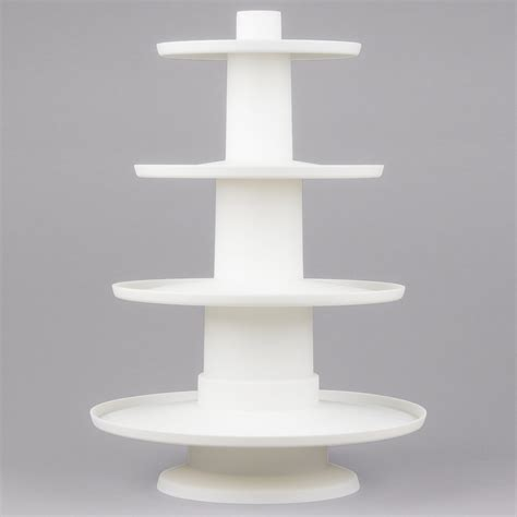 Wilton 307 856 4 Tier Display Stand