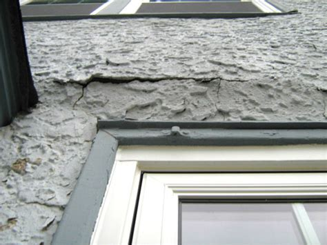 stucco repair replacement stops water infiltration