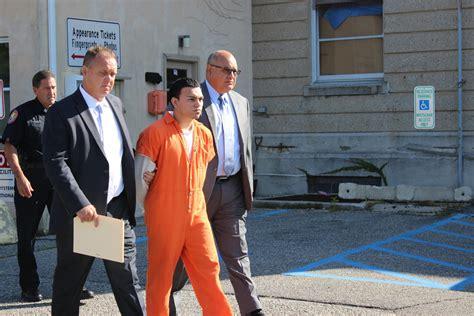 police arrest connection teens slaying kellenberg