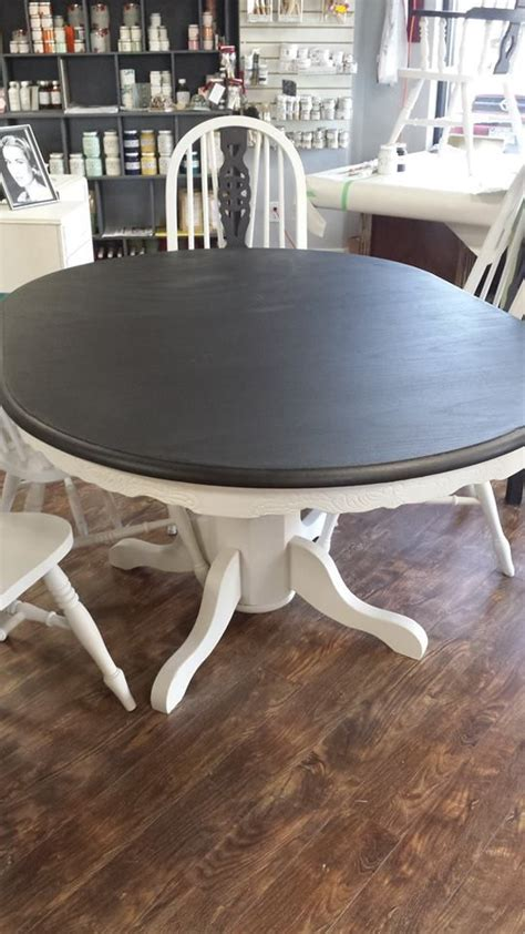 Painted Kitchen Furniture by Pin By Lorie Castagnozzi On Furniture In 2019 Chalk