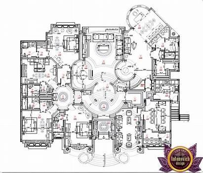 Antonovich Plans Luxury Plan Mansion Floor Homes