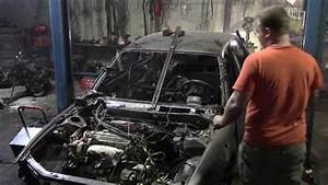 Toyota Camry Motor Swap First Start   Egr Delete   Simple Wiring Harness