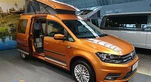Vw Caddy Camper Kaufen : reimo vw caddy maxi camper g nstiger campingvan in pkw ~ Kayakingforconservation.com Haus und Dekorationen