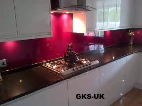 tile sheets for kitchen backsplash glass kitchen splashbacks uk
