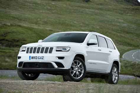 Review Jeep Grand by Jeep Grand Review 2015