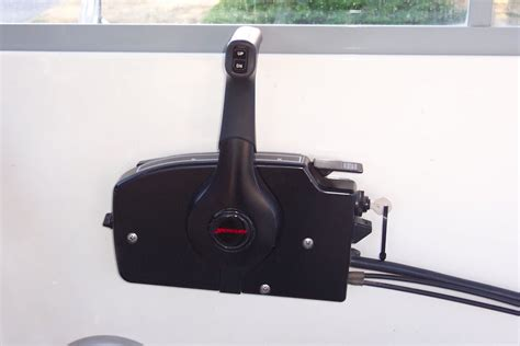 Mercury control box Page: 1 - iboats Boating Forums | 574791