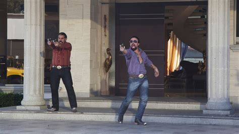 QUEEN OF THE SOUTH Review: