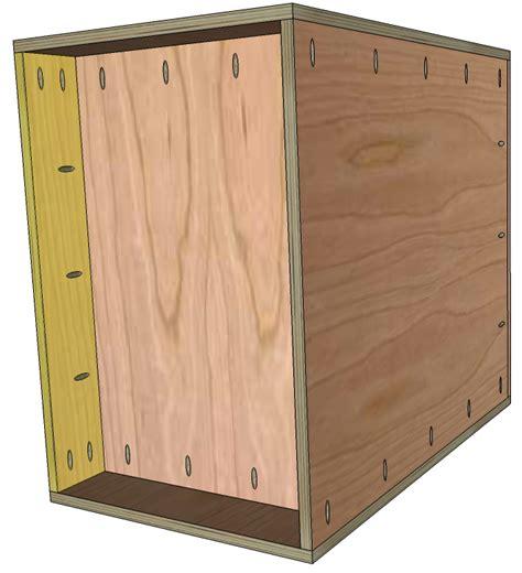 building frameless cabinets how to build frameless base cabinets 285   BaseCabinet 5 SubToeKick