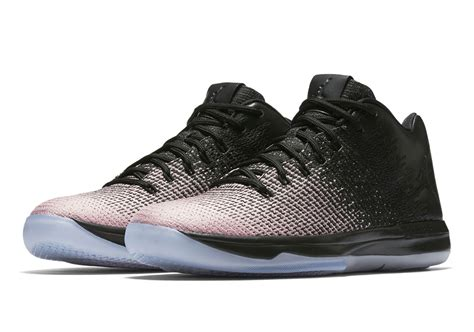 Air Jordan 31 Low Spring 2017 Colorways