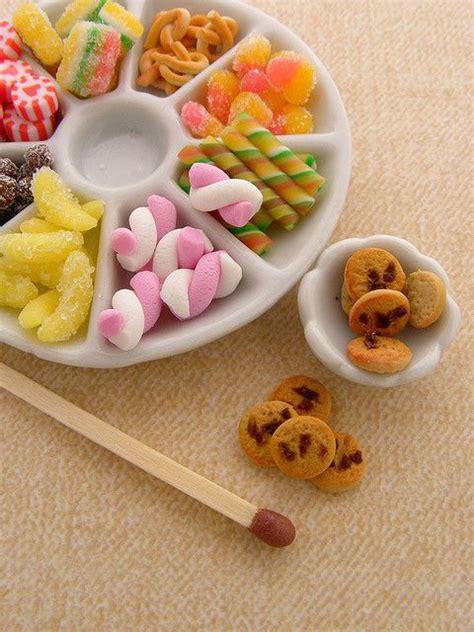 creation en pate fimo gourmandise bonbons en p 226 te fimo polym 232 re pate fimo diy plateaux et fimo