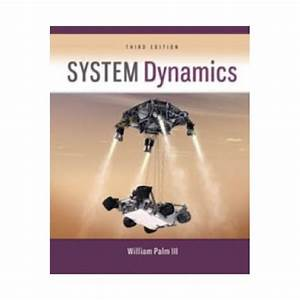 Solution Manual For System Dynamics 3rd Edition By Palm