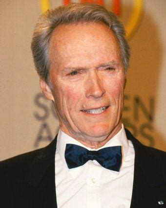 World Famous People Clint Eastwood Biography