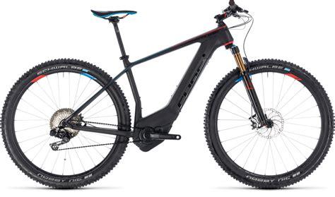 cube e mountainbike 2018 cube elite hybrid c 62 slt 500 29 zeroblack 2018