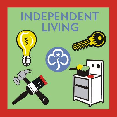 Independent Living Skills  Empowering Futures