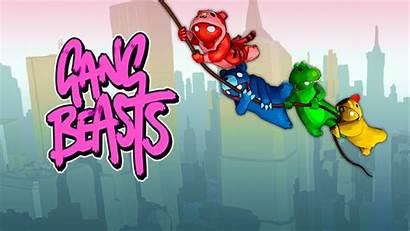 Gang Beasts Wallpapers