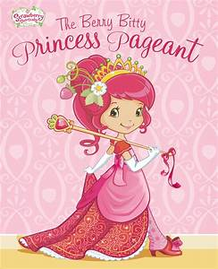 strawberry shortcake princess clipart - Clipground