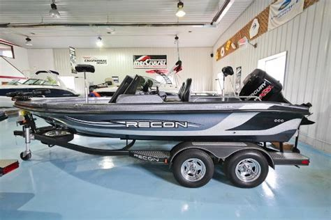 Recon Boats by Freshwater Fishing Recon Boats For Sale Boats