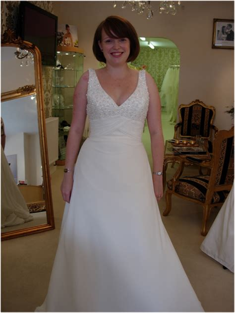 Real Married Losing Weight For A Wedding