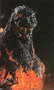 Baby Godzilla 1993