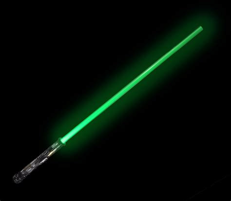 Lightsaber Lights by How To Make Your Own Lightsaber Science Friday