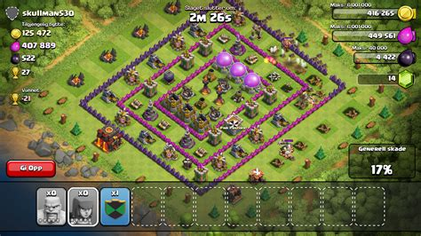 clash  clans tips town hall level  layouts part