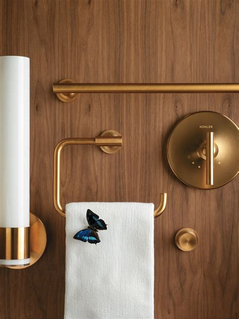 Bathroom Fixtures And Accessories by Nothing Elevates A Bathroom Quite Like The Purist