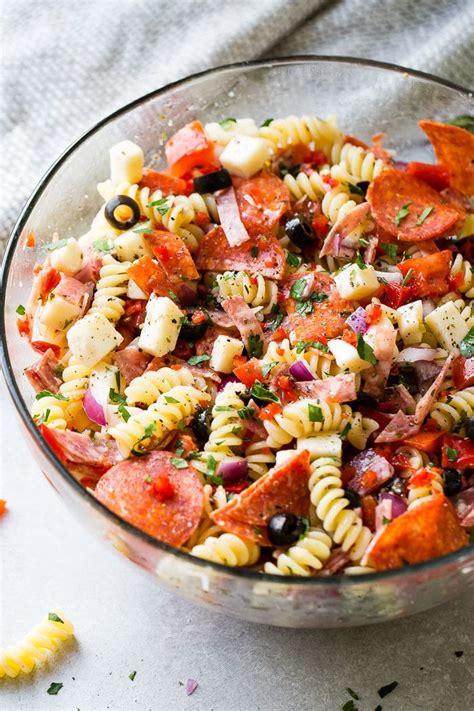 southwest pasta salad oh sweet basil