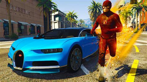 gta  mods worlds fastest car   flash gta
