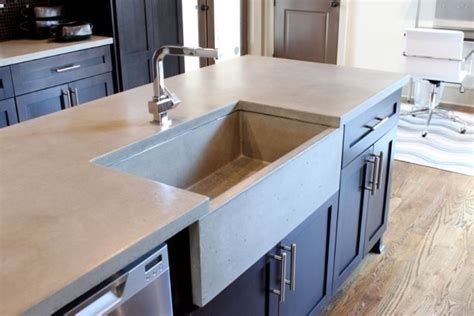 countertops reno concrete countertops color house