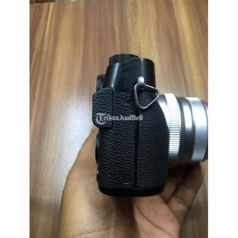 Cara menggunakan musik box gereja ini sangat praktis dan sederhana karena alat ini telah dirancang sedemikian rupa. Kamera Mirrorless Bekas Fuji XT10 Lensa 35mm f2 Normal Harga Murah di Jakarta - TribunJualBeli.com