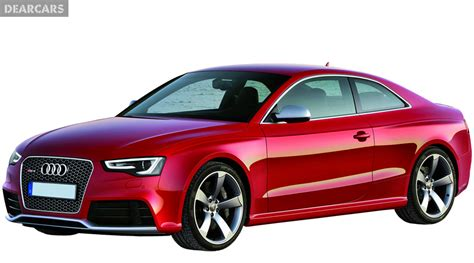 Audi Rs5 4 Door by Audi Rs5 Coupe 4 2 Fsi Quattro 2 Doors 450 Hp