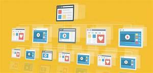 Your School Website Structure