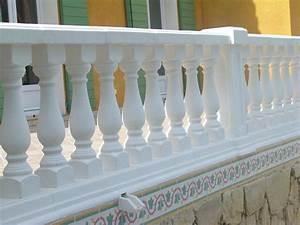 Peinture Terrasse Béton : bien peinture beton exterieur terrasse 2 balustres ~ Premium-room.com Idées de Décoration
