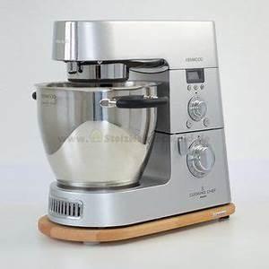 Kenwood Cooking Chef Gourmet Test : gleitbrett f r kenwood cooking chef gourmet buche ~ Watch28wear.com Haus und Dekorationen