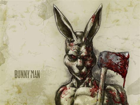 daysofmonsters day bunny man  franciscomoxi  deviantart