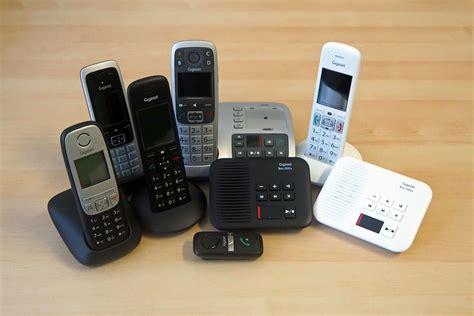 dect telefon test  welches ist das beste allesbestede