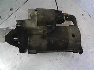Piece Renault Master : demarreur renault master ii phase 1 fourgon diesel ~ Melissatoandfro.com Idées de Décoration