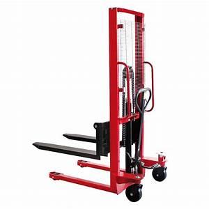 Economic Manual Hydraulic Hand Pallet Lift Jack    Pallet