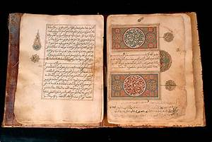 Timbuktu Hopes Ancient Texts Spark A Revival