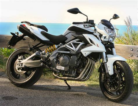 Bn 600 Image by Benelli Bn 600 R 2014 Fiche Moto Motoplanete