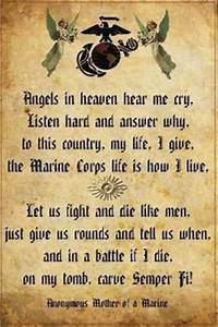 Bf Chart Women Usmc Semper Fi On Pinterest Marines Red Friday And
