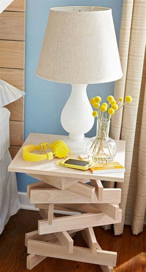 bedside table decor ideas  fill  odd gap