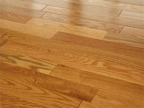 cheap hardwood flooring